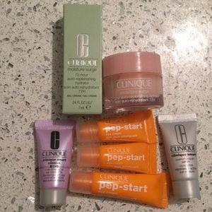 NEW Clinique Skincare Bundle